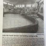 LFCC Building Update